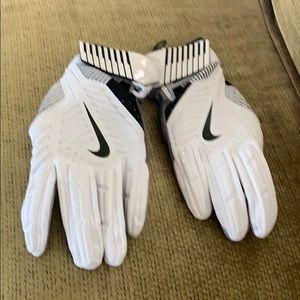 New Nike D Tack NFL Lineman Gloves Size XXL